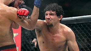 Gilbert Melendez Agrees to Multi-Fight Deal with Bellator MMA; Will UFC Match the Offer?