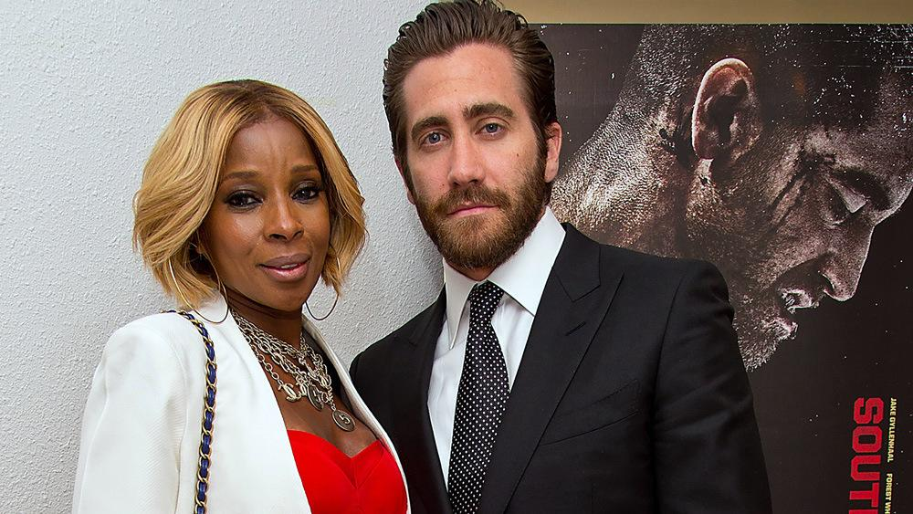 Jake Gyllenhaal's 'Southpaw' Gets Star-Studded Private Screening at Cannes