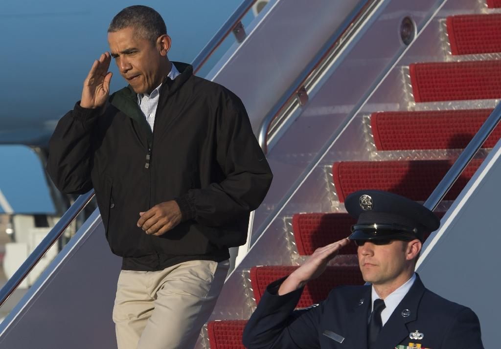 Obama plans first presidential trip to Kenya, father's homeland