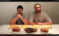 """The Unbalanced Breakfast - Epic Meal Time"""