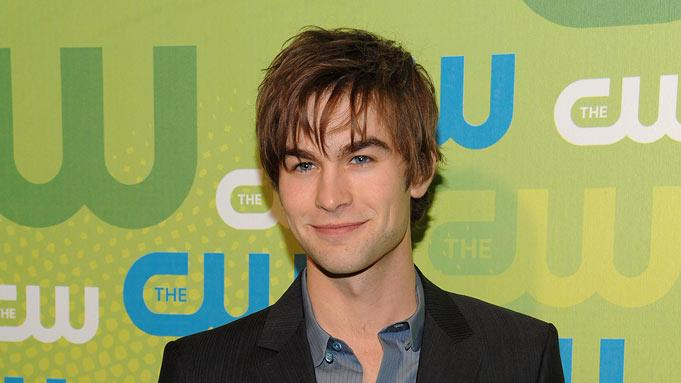 Chace Crawford attends the CW Network 2009 Upfront at Madison Square Garden on May 21, 2009 in New York City.