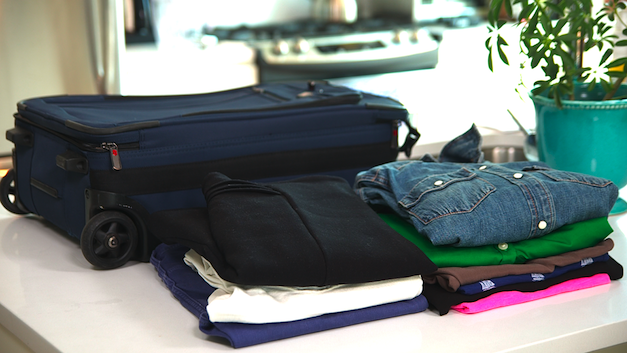 Pack the Perfect Carry-On