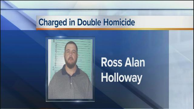 Boley couple's son charged in their homicide