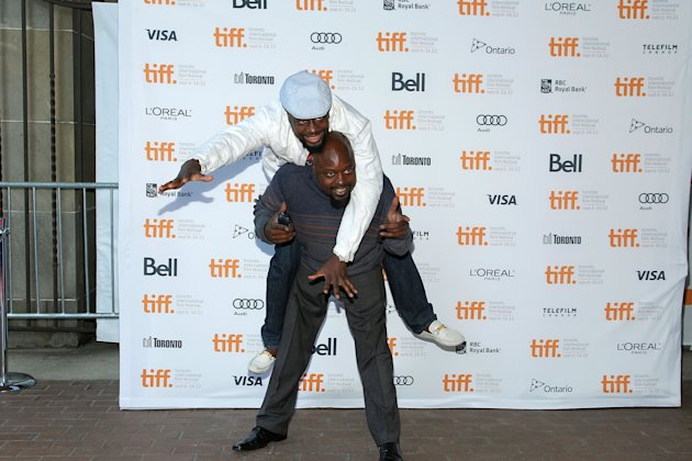 """Venus & Serena"" Premiere - 2012 Toronto International Film Festival"