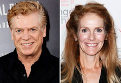 Christopher McDonald, Julie Hagerty | Photo Credits: Frazer Harrison/Getty Images, David Livingston/Getty Images