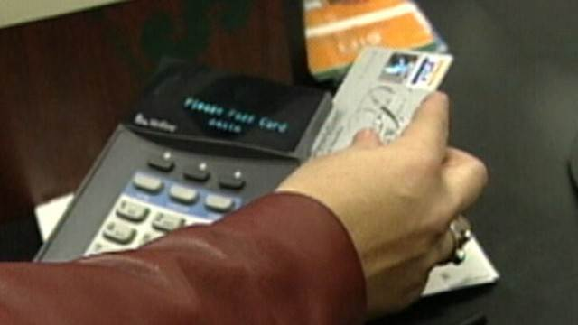 Credit Card Purchase Surcharge Allowed in 40 States