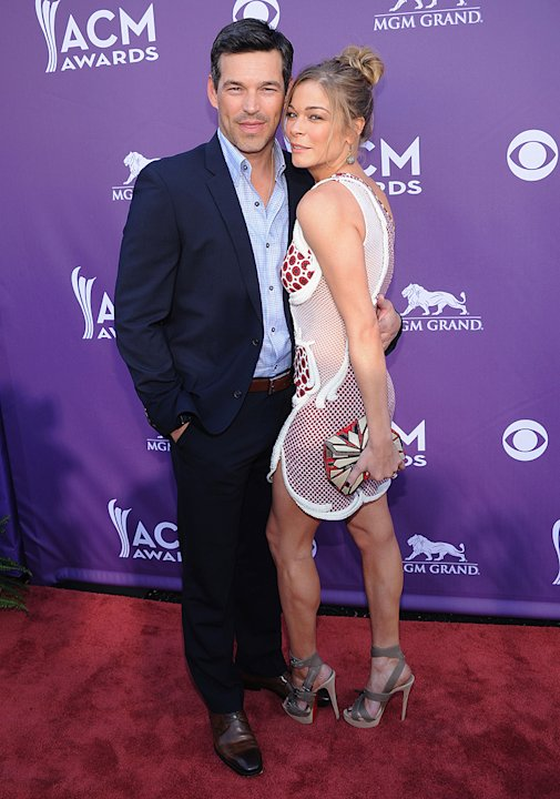 Eddie Cibrian, Leann Rimes