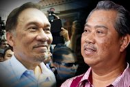 Muhyiddin 'lying blatantly' about Saturday rally