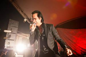 SXSW 2013: Nick Cave and Yeah Yeah Yeahs Bring on the Night in Austin