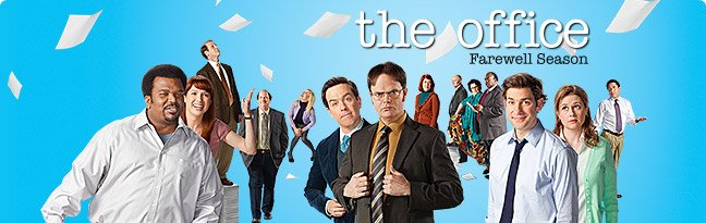 The Office Season 9 Episode 24 (s09e24) Finale (1)