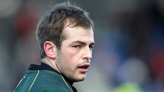 Stephen Myler is expected to start for England against Montevideo