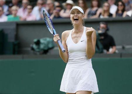 Sharapova pulls out of US Open due to leg injury