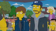 Justin Bieber Makes 'Simpsons' Cameo