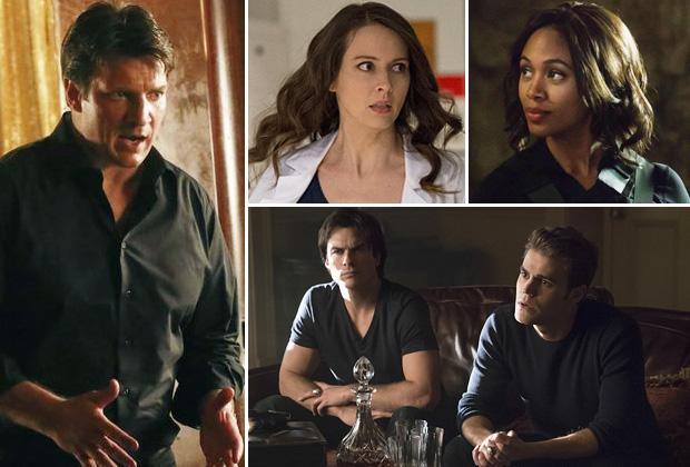 Cancellation Jitters: 8 Shows in Danger