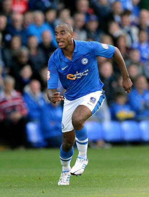 Tyrone Barnett has fond memories of Ipswich having scored there last season