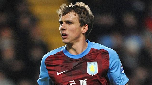 Stephen Warnock, Aston Villa