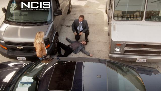 NCIS - Trusted My Gut