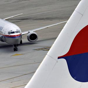 Mon., March 10: Malaysia Air Stock Down Sharply