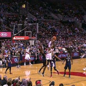 Lillard's Amazing Alley