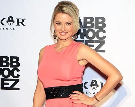 Holly Madison in Talks to Produce and Star in Her Own Las Vegas Show!