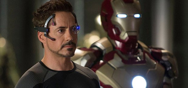 Iron Man 3 grabs $21.5m in China debut