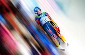 Kate Hansen and Erin Hamlin Seek Glory for USA Luge at Sochi Olympics