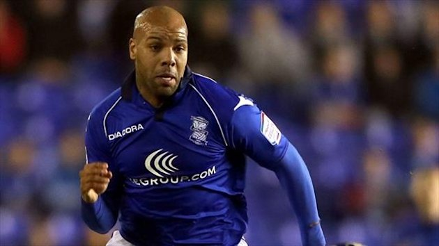 Marlon King departed St Andrew's by mutual consent (PA Sport)
