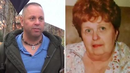 Son Claims His Mom Suffered Fatal Stroke After Repairman Conned Her Out of Thousands