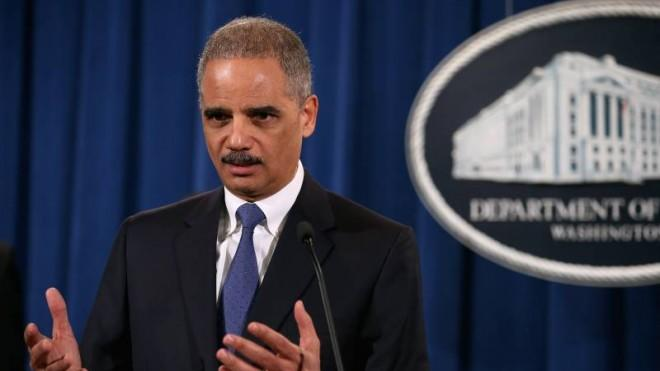 The Justice Department, led by Attorney General Eric Holder, has been accused of spying on the Associated Press.