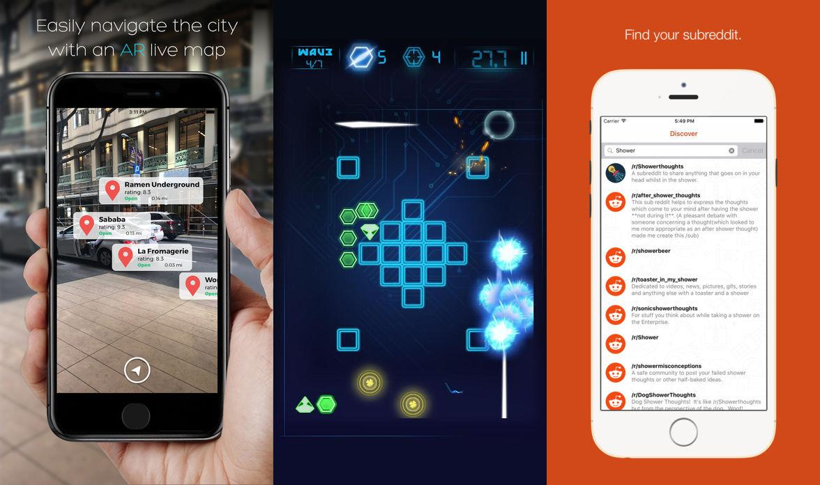 8 awesome paid iPhone apps that are now free for a limited time