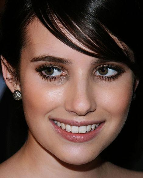 Emma Roberts has new arm candy.