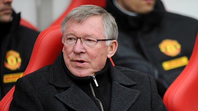 Sir Alex Ferguson (PA Photos)