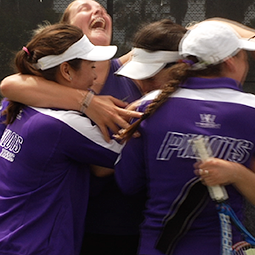 WCC Tennis | Day 3 Women's Recap