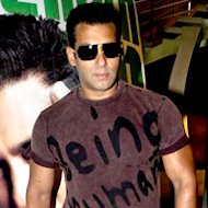 Salman's 'Ready' Tune Twists