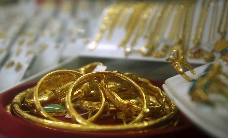 Gold price rises to three-month high after mixed U.S. jobs data