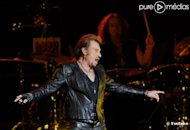 Zapping : l&#39;norme bourde de Johnny Hallyday sur scne (vido)