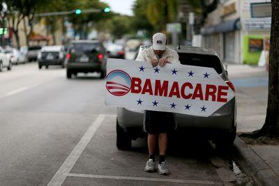 Republicans say they have a plan if the Supreme Court rules against Obamacare. They don't.