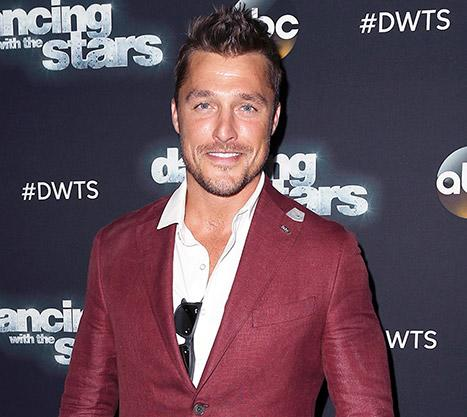"Bachelor Chris Soules Talks ""Regularly"" With Ex-Fiancee Whitney Bischoff: ""I'm Single and Doing My Thing"""