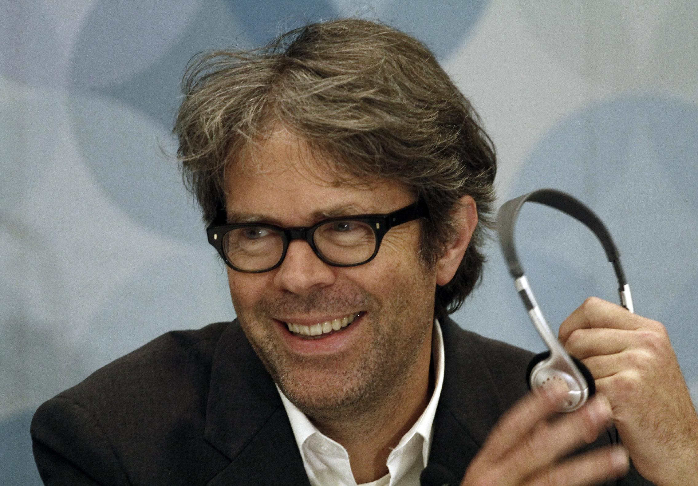 Jonathan Franzen, Mindy Kaling coming to NY book fairs