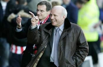 Premier League committed to Greg Dyke's FA Commission