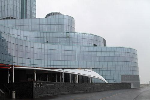 The Shutter: Revel Casino Resort Calls It Quits in Atlantic City