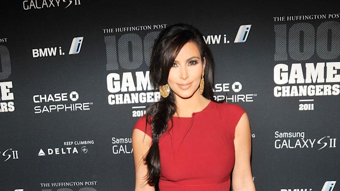 2011 The Huffington Post Game Changers Awards