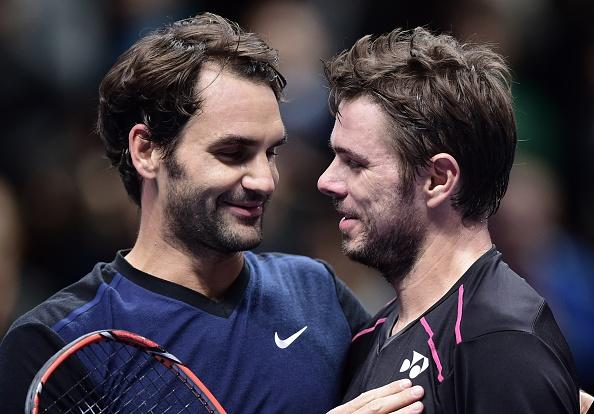 Defending French Open champion Stan Wawrinka reveals Roger Federer gave him his favourite nickname