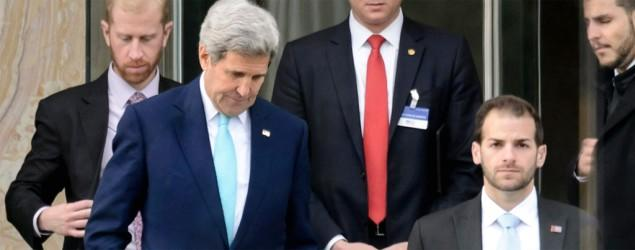 Iran nuclear talks stretch into another day