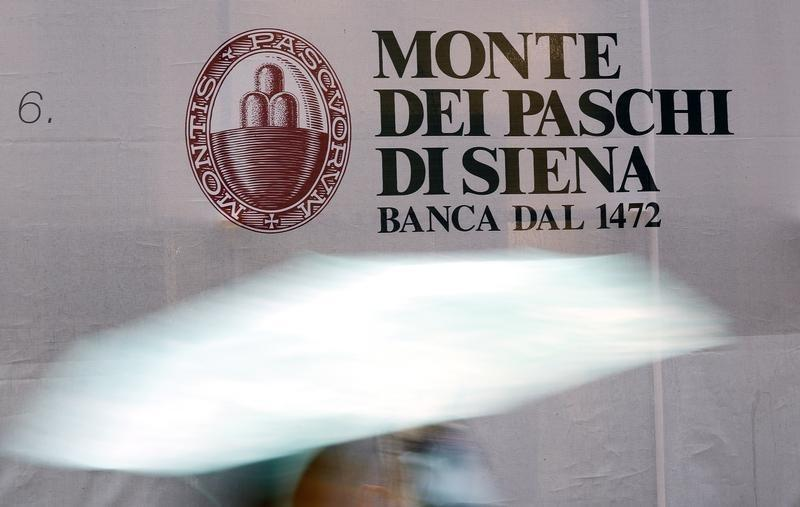 Italy's approval of Monte dei Paschi deal raises new questions