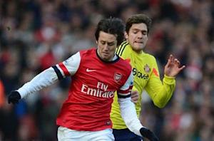 Arsenal set to announce new Tomas Rosicky contract