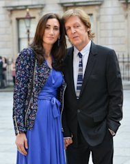 Paul McCartney Narrowly Avoided Helicopter Crash