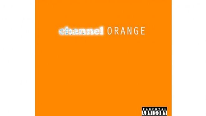 "Frank Ocean's Channel Orange is ""the most exciting R&B breakthrough in recent memory,"" says Rolling Stone."