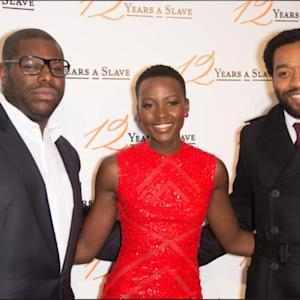 '12 Years A Slave' Leads London Critics' Circle Film Awards Nominations
