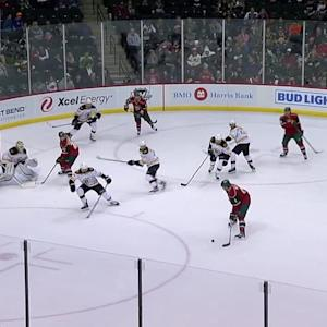 Reilly's first NHL goal